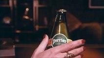 """Perrier - eau minérale gazeuse - décembre 2009 - """"La main Perrier"""", censurée en 1976 car trop sexy"""
