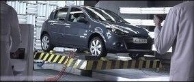 """Renault - voiture - février 2010 - """"Renault Série Limitée XV de France"""", Renault Mégane """"Suspensions"""""""