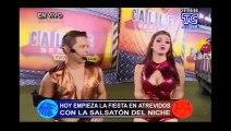 """Atrevidos: Las gemelas más """"ATREVIDAS"""" de la TV."""