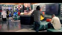 """Nike - vêtements et chaussures de sport, """"Baskets de Marty McFly dans Retour vers le futur"""" - septembre 2011 - épisode 3"""