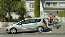 """Peugeot - voitures Peugeot 308 SW, """"Tout pour la tribu, avec Scrat de L'âge de glace"""" - mai 2012"""