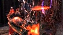 """Namco Bandai, Ubisoft - éditeurs de jeux vidéos, """"Soulcalibur V, avec Ezio Auditore d'Assassin's Creed"""" - octobre 2011"""