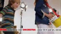 Orchestra - vêtements et accessoires pour enfants - mars 2011