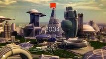 Publicis Conseil pour Orange - opérateur téléphonie, Internet, télévision, «Futureself, futureself.orange.com» - septembre 2014