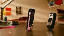 """Mister Recycle - site internet d'achat et de recyclage de téléphones portables - juillet 2010 - """"Stop Motion"""", """"je te quitte"""""""
