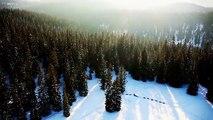 Leon Travel & Tourism pour Savoie Mont Blanc - station de ski, «Vos plus beaux souvenirs vous attendent ici» - octobre 2014
