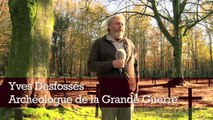 Makheia pour Ministère de la culture - culture, «Archéologie de la Grande Guerre, http://archeologie1418.culture.fr» - novembre 2014