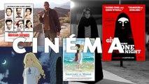Les films à voir cette semaine: Les nouveaux sauvages, A girl walk home alone at night et Souvenirs de Marnie