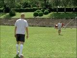Orange - Coupe du Monde de Rugby - Zidane, Galthier - chandelle