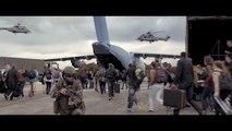 Lowe Stratéus pour Armée de l'air - institution militaire, «Toute une armée croit en vous» - septembre 2014