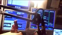 """Snoop Dogg & Romano """"Gangsta Luv"""" @ Skyrock """"La Radio Libre de Difool"""", 11-22-2009"""