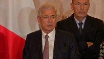 """LCP : Bartolone : """"L'Assemblée sera au travail pour répondre au défi du terrorisme"""""""