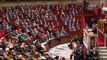 Premiê francês reafirma luta contra o terrorismo