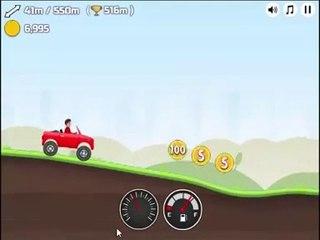 Hill Climb Racing Oyununun Tanıtım Videosu