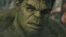 Avengers: Age of Ultron - Official Trailer (2015) Robert Downey Jr., Chris Evans, Mark Ruffalo