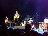 """Dave Matthews Concert - """"Crush"""" Live - Fan Video - Concert Zap"""