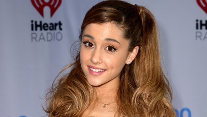 Ariana Grande's 2015 Grammy Performance Announcement