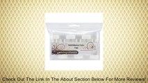 Embellishment Storage Vials 6/Pkg- Review