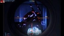 Mass Effect 3 - Tali retrouve Legion sur un cuirassé Geth - 3ieme Partie