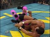 Dean Malenko (c) vs. Rey Mysterio Jr. - World Cruiserweight Championship, WCW Great American Bash 1996