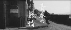 「乱れる」(1964) 成瀬巳喜男 midareru mikio naruse