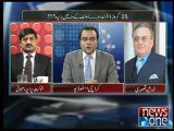 Mazrat Kay Sath, 13-January-2015