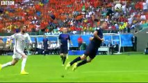 BBC Sport World Cup 2014   Closing Montage