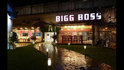 Upen Patel Reenter Bigg Boss House | Just Hungama |
