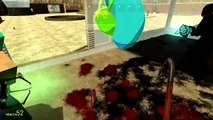 Gmod Sandbox Funny Moments   Gore Mod, Bouncy Castle of Death, Early Christmas! Garry's Mod 720p