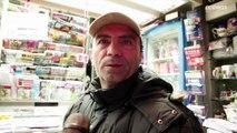 Charlie Hebdo: pénurie dans les kiosques