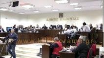 Δημοτικό Συμβούλιο Δήμου Παιονίας 13-01-2015