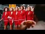 "Virgin Atlantic - compagnie aérienne - janvier 2009 - ""Love at first flight"", 25ème anniversaire de Virgin Atlantic"