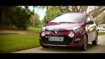 "Renault - voiture Nouvelle Twingo, ""Les temps changent, Twingo aussi, ""Tattoo"", ""Big Day"", Bad Boys"""" - janvier 2012 - Tatoo"