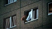 """Scrabble (Mattel) - jeu de lettres Scrabble Délire - novembre 2010 - """"L'immeuble en délire"""", Gulliver, 15s"""