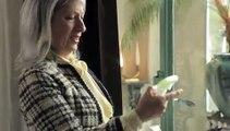 """Shiva - ménage et repassage à domicile - septembre 2010 - """"Miss Catastrophe"""", Spray"""