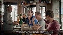 Young & Rubicam Paris pour FDJ - paris sportifs Parions Sport, «Parions sport, avec Bixente Lizarazu» - juin 2014 - montre