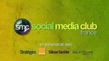 Social Media Club - droits et devoirs dans les médias sociaux - avril 2009 - Guillaume Desgens-Pasanau, du service juridique de la CNIL