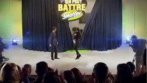 """Swiffer (Procter & Gamble) - produits de nettoyage, """"Qui peut battre Swiffer ?"""" - février 2012 - Jessica"""