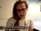 Florence Bellisson BETC Euro RSCG cannes lions press