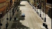 """Renault - voiture Renault Wind - mai 2011 - """"Sun City"""", """"Renault Wind, seulement 12 secondes pour se faire remarquer"""""""