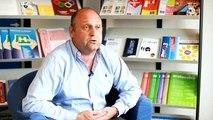"""Seprem Productions pour SOS Hépatites, Laboratoires Janssen - lutte contre l'hépatite C, """"Il est urgent d'agir"""" - septembre 2013"""