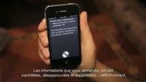 """Reporters sans Frontières (RSF) - association pour la liberté de la presse, """"Siri vs Syrie"""" - janvier 2012"""