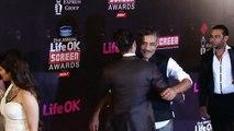 21st Life OK Annual Screen Awards 2015 Red Carpet