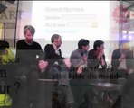 Social Media Club, Stratégies, Orange - conférence - 4 février 2009 - Jean-Christophe Nothias de Mediapart.fr