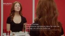 """Soixante Seize pour Bourjois - maquillage, """"Comment se maquiller avec Bourjois ?"""" - avril 2014"""
