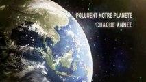 "S.T. Dupont - briquets de luxe - mai 2010 - ""Space Lighters Invaders"""
