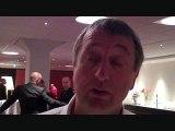 Interview Jean-Pierre Feuillan, vice-président de la Fédération française de handball en charge du marketing - janvier 2011