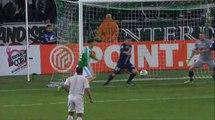 ASSE 0-1 PSG : Les ballons chauds du match