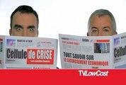 """TV Low Cost - agence de publicité - janvier 2010 - """"Langues"""""""