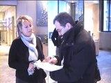 Coulisses de Stratégies - sortie du magazine n°1533 - 18 février 2009